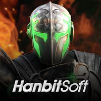 Hellgate London FPS 1.3.1.0 FULL APK  MOD Action Games