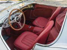 1956 Austin-Healey 100 M 'Factory' Le Mans | Monterey 2015 | RM Sotheby's