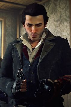 Jacob Frye. Assassin's Creed Syndicate