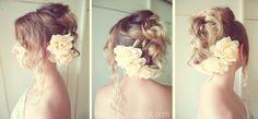 HAIR BY JUL- blog o włosach. Fryzury, tutoriale, inspiracje