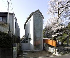 O HOUSE: Hideyuki Nakayama Kyoto