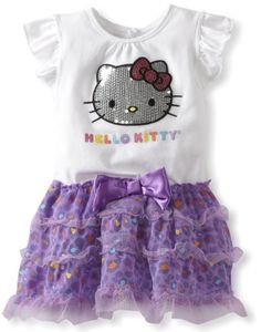 Hello Kitty Baby-girls Infant Short Sleeve Top, African Violet, 18 Months Hello Kitty,http://www.amazon.com/dp/B00BHY7RSQ/ref=cm_sw_r_pi_dp_REqzrb1FE99E47B1