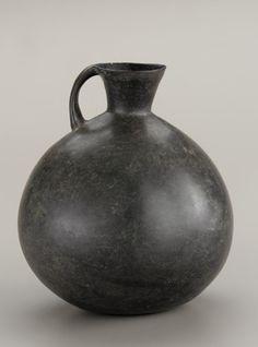 Ancient Near Eastern Art | Ewer | 1000-800 B.C.E, Iran