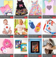 CALLING ALL MOMS!!! Save up to 90% OFF of Baby Products