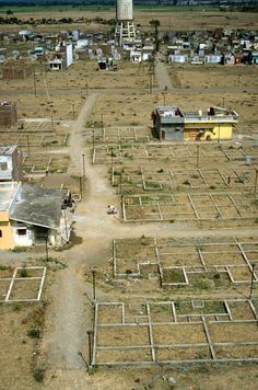 Aranya Community Housing - Aga Khan Award for Architecture