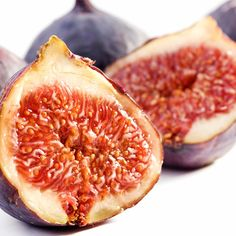 Ugly Foods You Should Be Eating: Figs