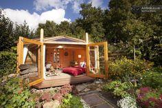 Gardenhouse, Ermelo, NL