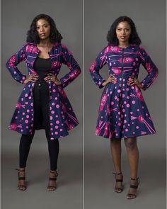African Shirt Dress,African Print Dress,African Clothing For Women,African Midi Dress,African Women African Shirt Dress, Short African Dresses, African Shirts, Latest African Fashion Dresses, African Print Dresses, African Print Fashion, Africa Fashion, African Print Shirt, Mode Kimono