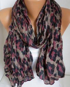 scarves*