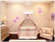 @Susan Caron Caron Brubaker Idea for your future nursery!
