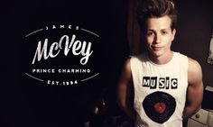 Find images and videos about the vamps and james mcvey on We Heart It - the app to get lost in what you love. Brad Simpson, My Prince Charming, Cameron Dallas, Love You, My Love, The Vamps, Celebrity Crush, Love Of My Life, Make Me Smile