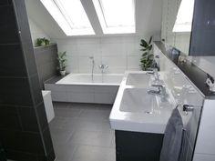 Bad beispiele  Gemauerte Dusche als Blickfang im Badezimmer: Vor- und Nachteile