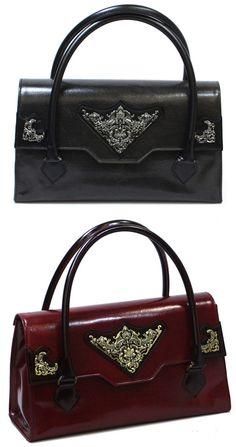 Artherapie Japanese fashion gothic bags - Tokyo Telephone