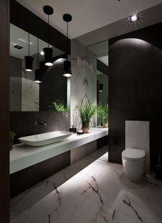 Просторные современные апартаменты в Киеве | Пуфик - блог о дизайне интерьера