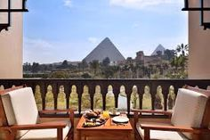 Book your room at Egypt's Marriott Mena House, Cairo. Our hotel has upscale rooms, luxury amenities and a convenient Giza locale near the Pyramids. Cairo Pyramids, Cairo Egypt, Ancient Mexican Civilizations, Hotels, Kairo, Giza, Hotel Reviews, How To Take Photos, Honeymoons