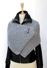 """Résultat de recherche d'images pour """"poncho tricot femme facile"""""""