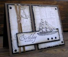 SC313 Open Sea CASE by mnfroggie - Cards and Paper Crafts at Splitcoaststampers