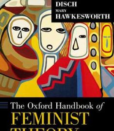 The Oxford Handbook Of Feminist Theory PDF