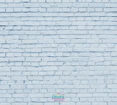 Soft Blue Bricks  #backdrop #backdrops #scenicbackdrop #backdropsaustralia #photobackdrop #vinylbackdrop #studiobackdrop #photobackground #photography #cakedrops