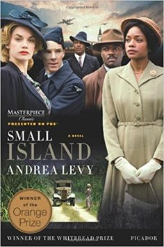 Small Island: Amazon.co.uk: Andrea Levy: 9780312429522: Books