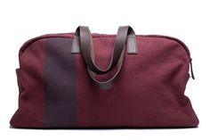 The ultimate study-abroad packing list Study Abroad Packing, Mens Travel, Travel Bags, Gym Bag, Burgundy, Tote Bag, Weekender Bags, Purses, My Style