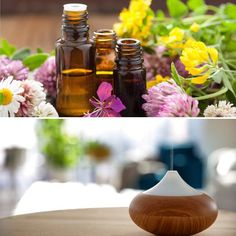 Essential Oil Safety (and Are Essential Oil Diffusers Safe?) by @draxe