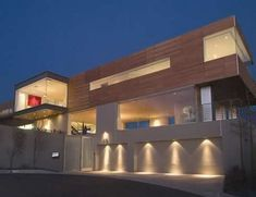 Luxurious Residence By Zoltan E. Pali From 1654 Blue Jay Way. Modern Home  DesignModern ...