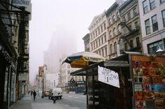 NYC Hotdog