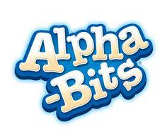Alpha-Bits Logo