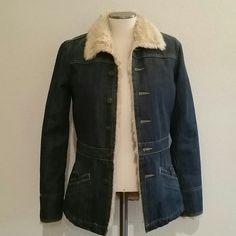 Earl Jeans Jacket February 2017