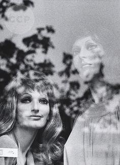 Andreas FEININGER :: Mannequins, 1975 Classic Photography, Ad Design, Tumblr, Lazy, Image, Fotografia, Advertising Design, Tumbler