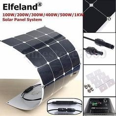 Good Tips On How To Take Advantage Of Solar Energy. Solar power has been around for a while and the popularity of this energy source increases with each year. Solar energy is great for commercial and residen Solar Panel Battery, Solar Panel Kits, Solar Panels For Home, Best Solar Panels, New Energy, Save Energy, Energy News, Alternative Energie, Solar Roof