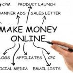 How To Make Money Online MarketingJust another WordPress site