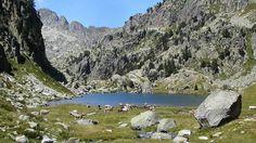 Diez paisajes naturales de España que todos deberíamos conocer. Parque Nacional de Aigüestortes y Lago de San Mauricio, Lérida.