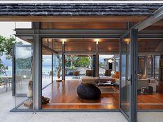If It's Hip, It's Here: A Private Villa is a Mix of Modern and Traditional Thai Design: The Samsara House 5.