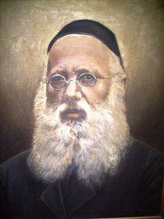 The Upcoming Yartzheit of the Partzeva Rebbe (OBM), Rebbe Nosson Dovid Rabinowich, the grandfather of Rabbi Dr. Nosson Dovid Rabinowich (on 7 Shevat 5776/January 16, 2016), Motzei Shabbat, Parshat ...