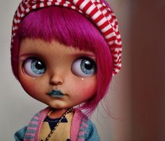 Tiina's World of Dolls