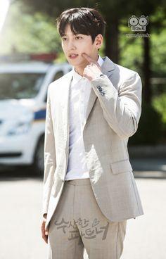 Suspicious Partner | Ji Chang Wook