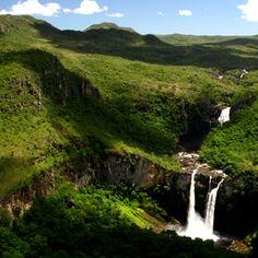 Parque Nacional Chapada dos Veadeiros                              …