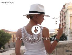 Lilli | Candy and Style | www.pashionvictim.com