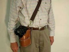 camera holster, how cool.....er geeky is that?!  That's how I roll, lol :)  Love it