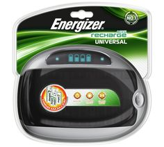 Chargeur Rechargeable Aaaaa Cef27 12 V Duracell