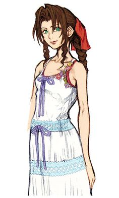 Crisis Core: Final Fantasy VII.