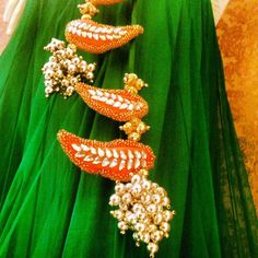 Customize your Tassels, by VARIJA Design Studio https://www.facebook.com/VARIJADESIGNSTUDIO E-4, Def Col, Ring Road, New Delhi