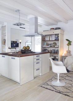 kk living: Slik fikser du det helt perfekte kjøkkenet - KK.no