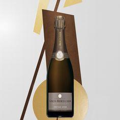 Champagne Louis Roederer - Champagne Vintage