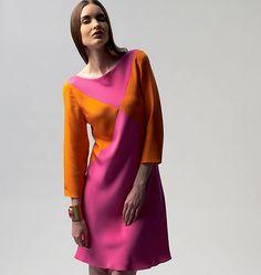 Vogue Patterns 1326 Misses' Dress