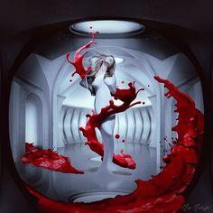 http://www.deviantart.com/art/Blood-Bath-Dream-408602325