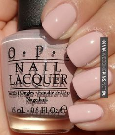 Neato! - OPI My Very First Knockwurst- Germany collection. | CHECK OUT MORE NON…
