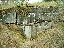 Siegfried Line - Wikipedia, Nazi Bunkers on the Siegfried line